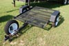 4x6 Used Trailer